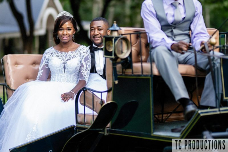 Pretoria Wedding Photographer