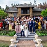 Price for a wedding photographer in South Africa