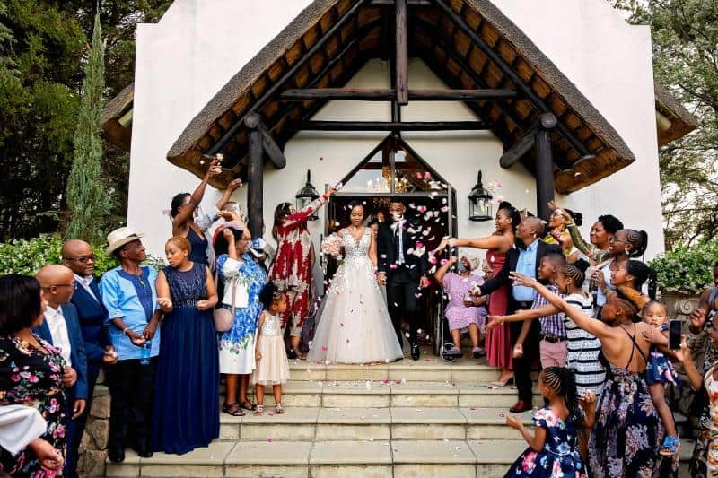 Wedding Videography Gauteng